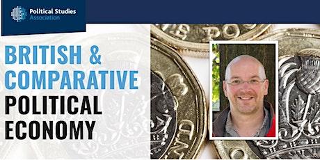 PSA Political Economy Seminar Series 2021: Matthew Paterson (Manchester) tickets