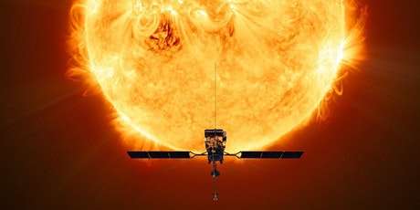 IMechE and University of Exeter Family Christmas Lecture - Solar Orbiter tickets