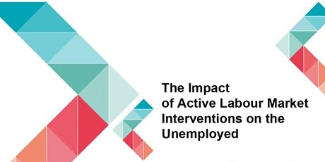 Impact of Active Labour Market Interventions on the Unemployed in Canada tickets