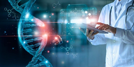 Training on Deep Learning for Life Sciences & Health tickets