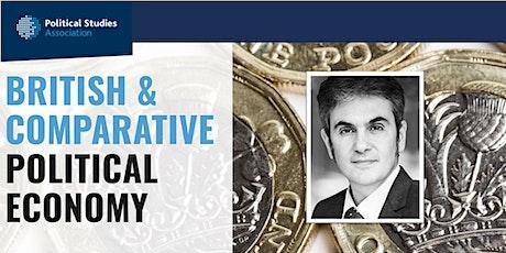 PSA Political Economy Seminar Series 2021: Lucio Baccaro (MPIfG, Cologne) tickets
