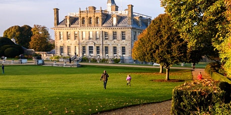 Timed entry to Kingston Lacy Garden and Parkland (26 Oct - 1 Nov) tickets