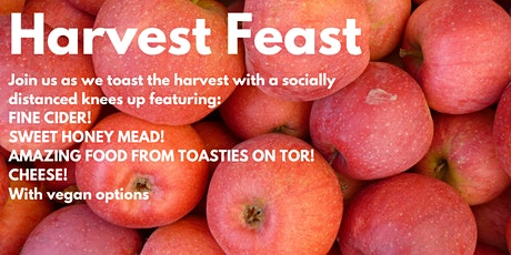 Harvest Feast tickets