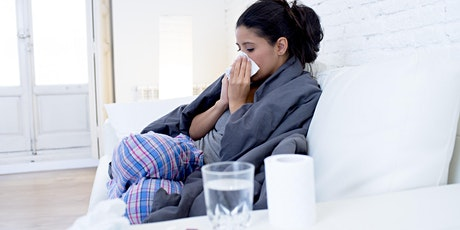 COVID-19 VS. FLU VS. ALLERGIES- What you need to know this season. tickets