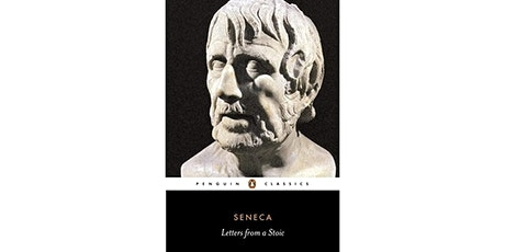 Book Review & Discussion : Letters from a Stoic tickets