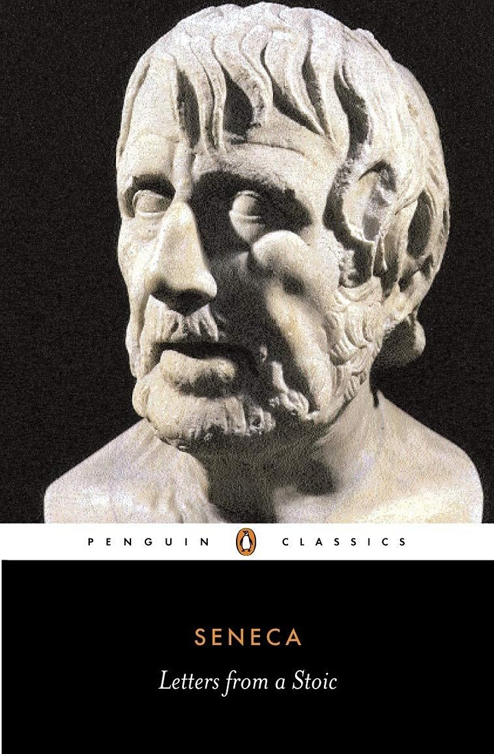 Book Review & Discussion : Letters from a Stoic image
