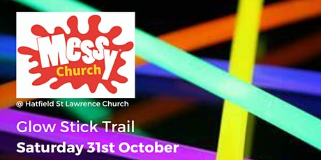 Glow Stick Trail tickets