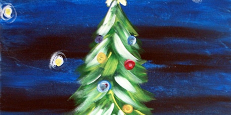 Christmas Tree at Madcap BrewCo tickets