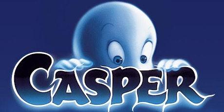 Casper -  Family  Film Club tickets