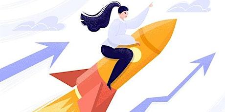Das FiNANZCAFÉ für Frauen: Finanzielle Selbstverantwortung  Tickets