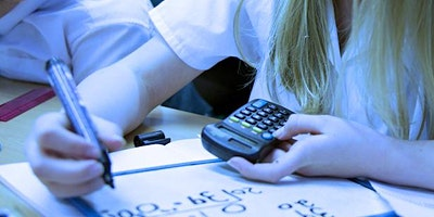 FREE Mathematical Thinking for GCSE Secondary Work Group