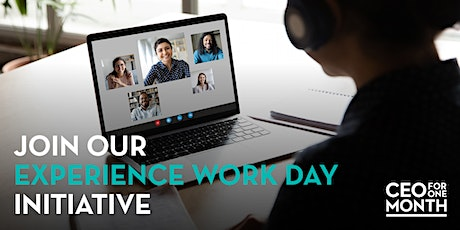 Experience Work Day 2020- a virtual career event by Adecco tickets