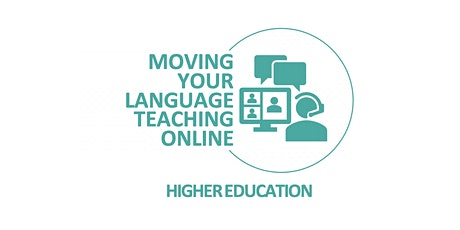 Toolkit launch: Moving your language teaching online tickets