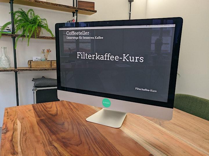 Filterkaffee-Kurs: Bild