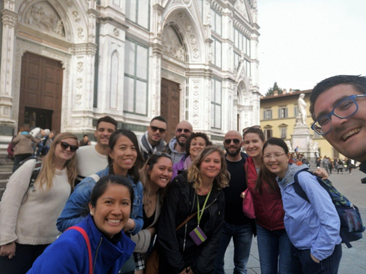 Free Tour  Florence in the morning  (licensed guides only) image