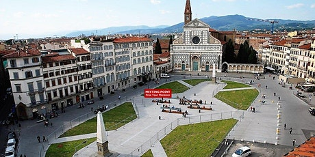 Free Tour  Florence in the morning  (licensed guides only) tickets