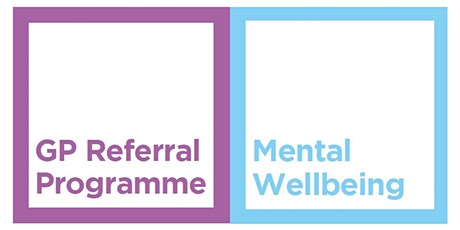 WBC GP Referral/Mental Wellbeing - Stretch & Relax - St Crispins Studio tickets