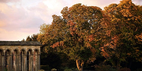 Timed entry to Gibside (26 Oct - 1 Nov) tickets