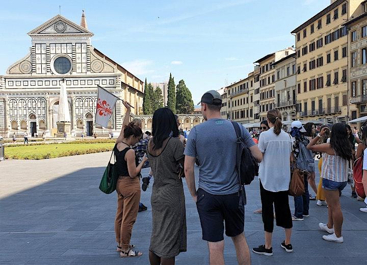 Imagen de Free Tour por Florencia por la tarde (solo guías con licencia)