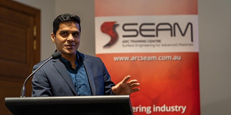 SEAM Webinar with Dr Nishar Hameed (Swinburne) tickets