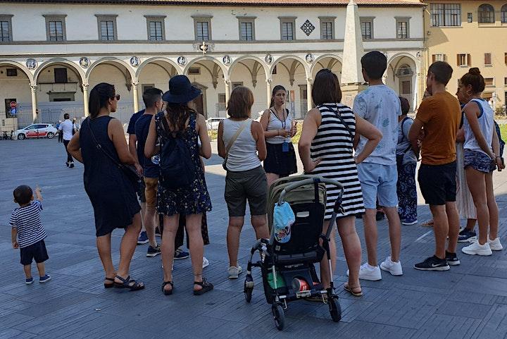 Imagen de Free Tour por Florencia por la mañana (solo guías con licencia)