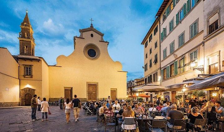 Imagen de Free Tour Florencia al Atardecer