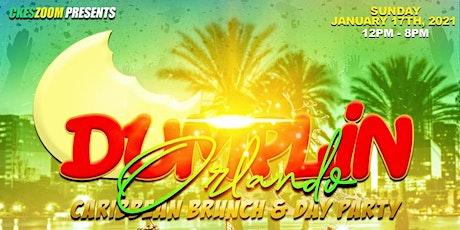 DUMPLIN' ORLANDO - CARIBBEAN BRUNCH + DAY PARTY tickets