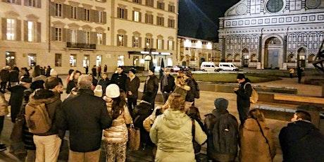 Free Tour Florencia al Atardecer tickets