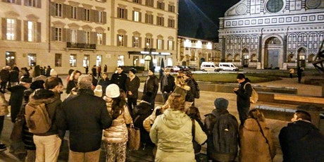Free Tour Florencia al Atardecer entradas