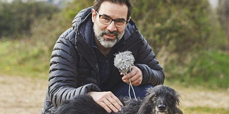 A Drink with the Idler | Adam Buxton and Tom Hodgkinson tickets