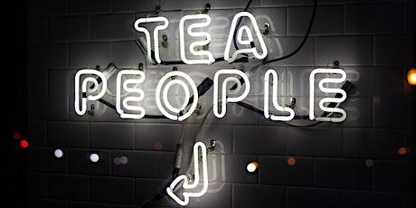 Afternoon Tea in a Speakeasy tickets