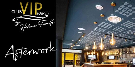Club VIP Party Grenoble billets