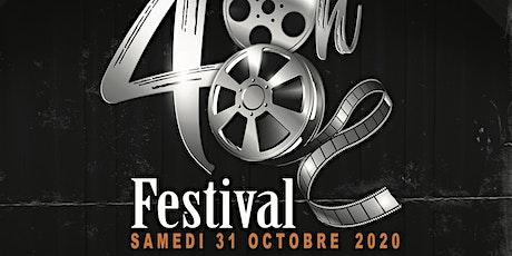 Project 48h Festival Sarcelles billets