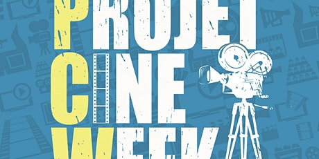 Project Ciné-Week billets