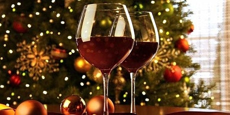 Great Affordable Holiday Party Wine - Virtual Tasting tickets