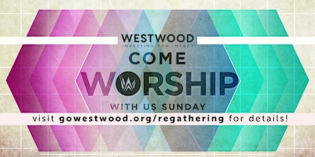 Worship Service | October 25, 2020 tickets