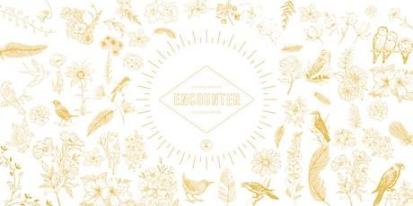 Encounter Gathering - 25/10/20 tickets
