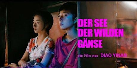 Der FILM am Dienstag: Der See der wilden Gänse Tickets