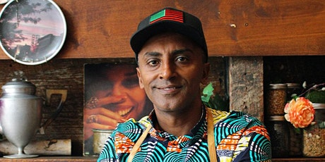 Between the Lines: The Rise by Marcus Samuelsson Launch Event tickets
