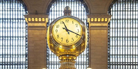 GRAND CENTRAL TERMINAL: 100 Years of a New York Landmark - Anthony Robins tickets