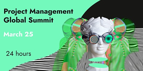 Project Management Global Summit tickets