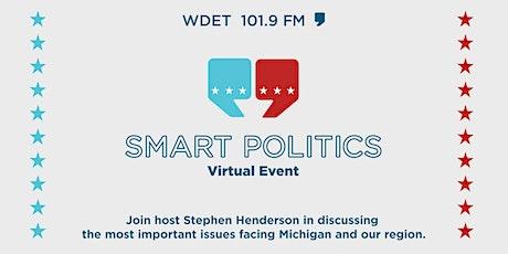 Smart Politics tickets