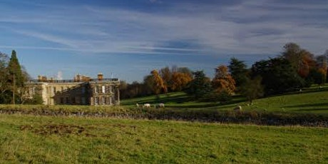 Timed entry to Calke Abbey (26 Oct -  1 Nov)