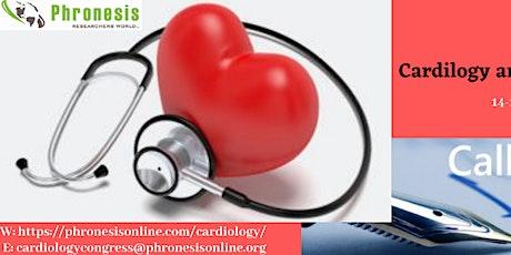 Webinar on Cardiology and Cardiovascular Diseases (Cardiology Virtual 2020) tickets