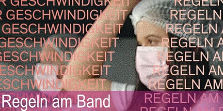 Der FILM am Dienstag: Regeln am Band, bei hoher Geschwindigkeit Tickets