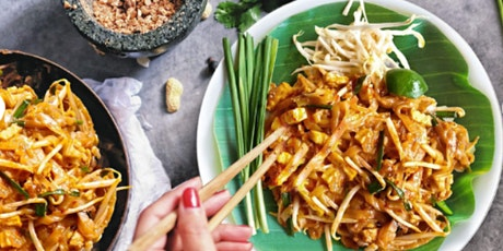 In-Person Class: Pad Thai (NYC) tickets