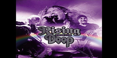 Rising From The Deep live at Eleven Stoke tickets