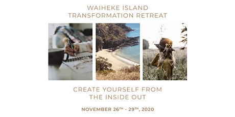 Waiheke Island Wellness Retreat tickets