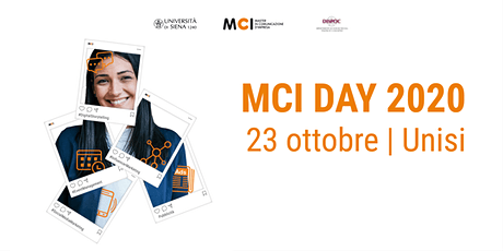 MCI DAY 2020 biglietti