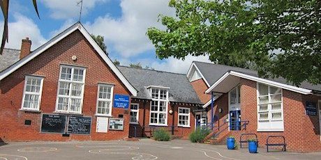 Chandler's Ford Infant School - Virtual Open Evening tickets